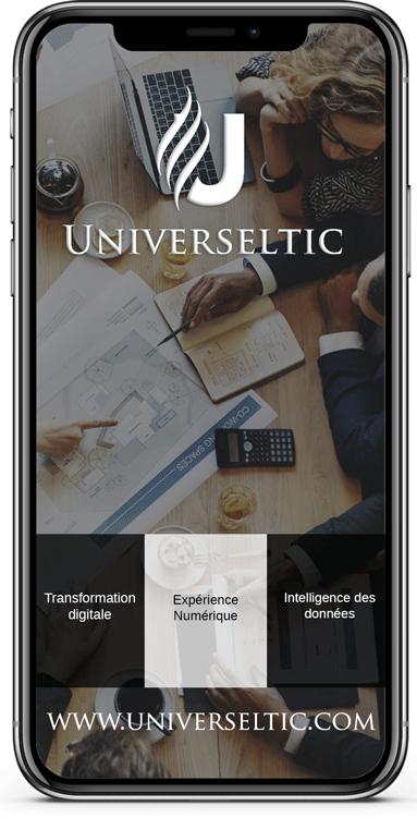 Universeltic