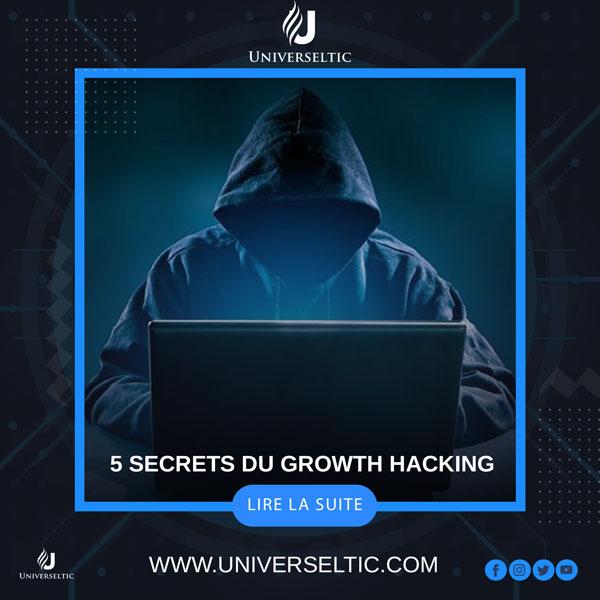 Le Growth Hacking en Marketing Digital